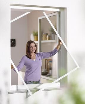 Spannrahmen SP 2.1 gefederte Winkellaschenmontage