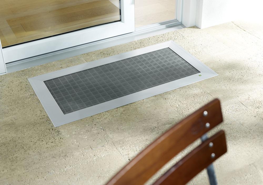 preis insektenschutz neher elsa lichtschachtabdeckung mit rahmenprofil. Black Bedroom Furniture Sets. Home Design Ideas